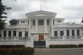 villa centenario