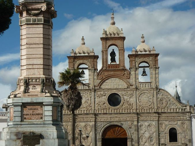 Catedral_Riobamba