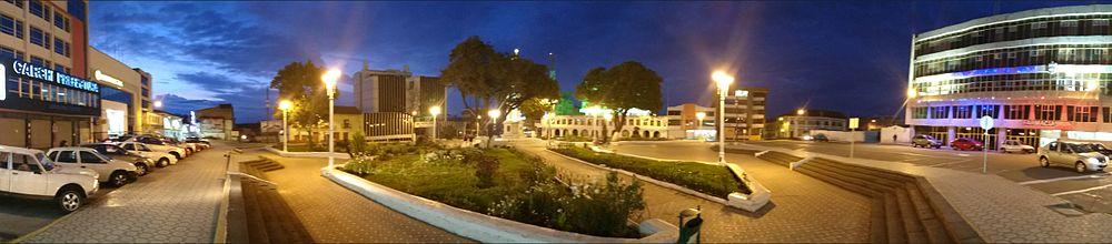 Tulcan_-_Parque_Central_360