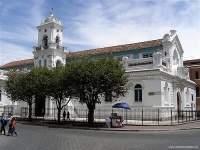 CATEDRAL VIEJA DE CUENCA