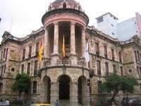 Palacio de Justicia de Cuenca