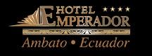 HOTEL EMPERADOR LOGO